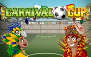 Carnival Cup Nektan