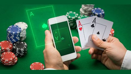 Has The Mobile Gambling Industry Reached Its Peak?