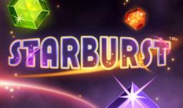 Starburst goWin