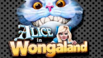 Alice In Wongaland Mobile Slot By PocketWin — An In-Depth Review