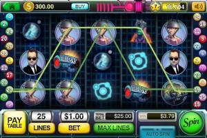alien invasion from slots app
