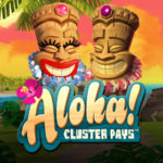 Review of 'Aloha Cluster Pays' Mobile Slot by NetEnt