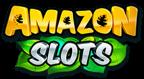 Amazon Slots Logo Linear
