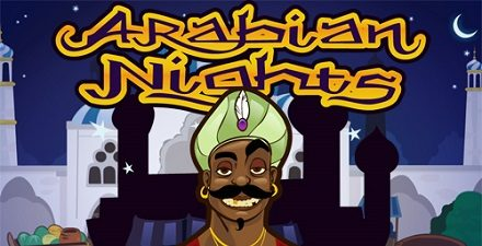 NetEnt's Arabian Nights Jackpot Hits Over £1.2 Million!