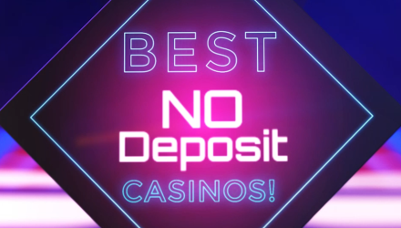 Video Top 5: The 5 Best No Deposit Casino Welcome Bonuses