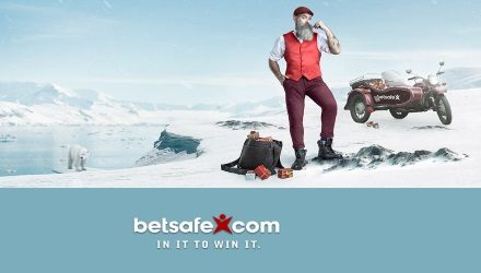 Betsafe Giving Away Christmas Goodies For 50 Days