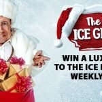 Only Three Days Left To Win A Trip To Lapland With BGO Vegas!