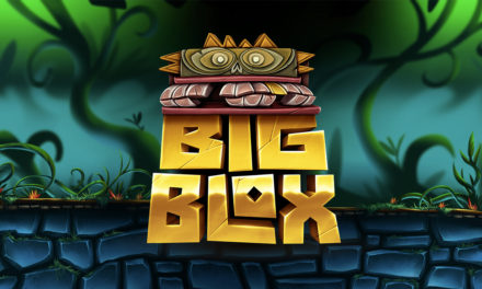 Big Blox Mobile Slot by Yggdrasil Fully Reviewed