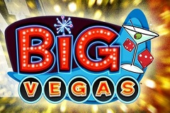 Big Vegas Mobile Casino Logo