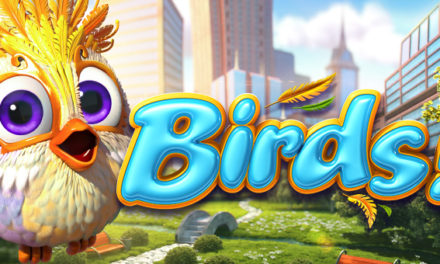 Review of Betsoft's 'Birds!' Mobile Slot – A Graphically Stunning Game