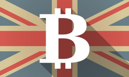 Bitcoin Coming to the UK on 31st October Thanks to UKGC