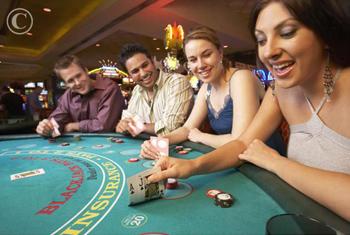 blackjack winner
