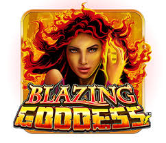 Review: Blazing Goddess Mobile Slot by Lightning Box Games