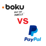 Boku Mobile Phone Billing vs PayPal — Which Performs Better?