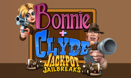 Review: Bonnie and Clyde Mobile Slot by Mr Spins