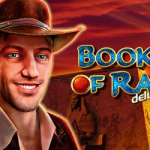 Book Of Ra 6 Deluxe Mobile Slot By Novomatic — An In-Depth Review