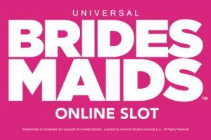 Bridesmaids Mobile Slot
