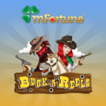 Buck-a-Reels Mobile Slot at mFortune – Exclusive Review!