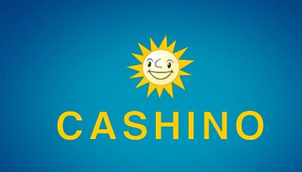 Cashino Casino Review — Enjoy Lots Of Cash Prizes And Games!