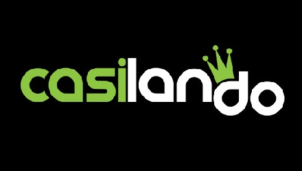 Casilando Casino — Big Roster, No Character (£300+100 Free Spins)