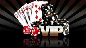Casino VIP Program - Featured Image