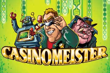 Casinomeister NextGen Slot Logo