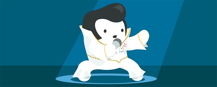 Casumo Casino Cartoon Elvis