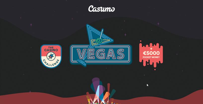casumo-casino-challenge-vegas