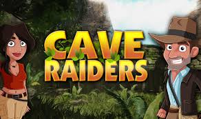 cave raiders penny slot