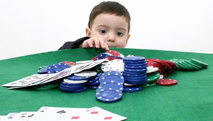 Casinos Told To Remove Adverts For Games That May Appeal To Children