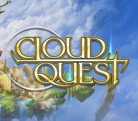 Cloud Quest Slot by Play'N Go Logo