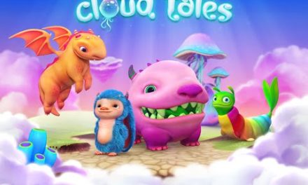 Review of Cloud Tales Mobile Slot by iSoftBet