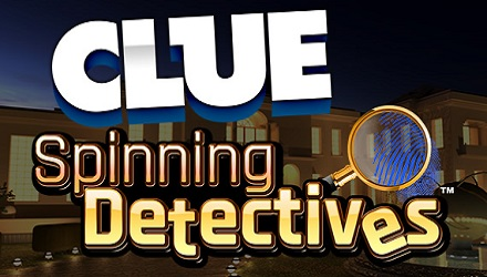 Cluedo Spinning Detectives Mobile Slot By WMS — An In-Depth Review