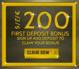 Conquer Casino Welcome Bonus