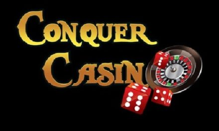 Conquer Mobile Casino Review — £800 Welcome Bonus