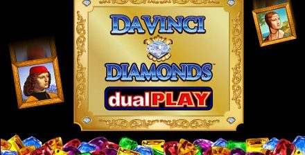 Da Vinci Diamonds Dual Play — Complete Mobile Slot Review