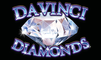 Da Vinci Diamonds Review – A Blingy Mobile Slot