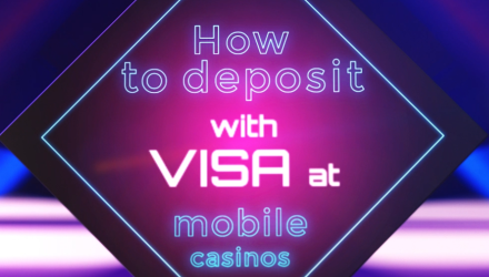 Mobile Casino Video Depositing Guide: Deposit Using VISA At Your Casino