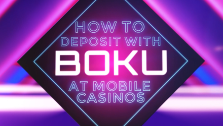 Video Guide: Make Deposits To Mobile Casinos Using Boku Mobile