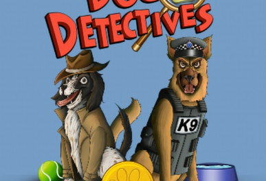 Slot Review: Dog Detectives Mobile Game From Mr Spin