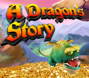 Review of A Dragon's Story by NextGen