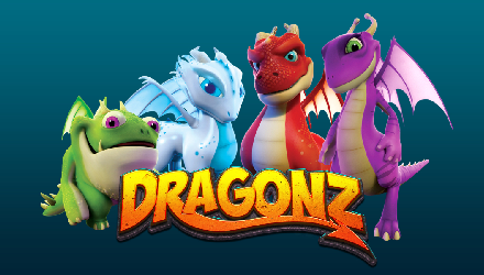 Dragonz Mobile Slot By Microgaming — An In-Depth Review