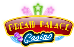 Dream Palace Casino Logo