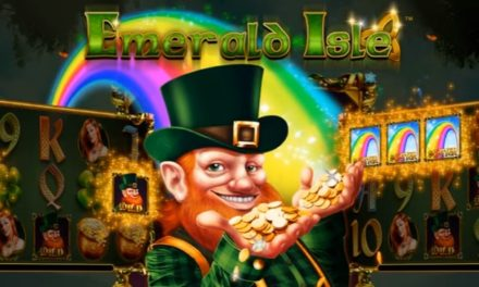 Emerald Isle Mobile Slot by NextGen Gaming — An In-Depth Review