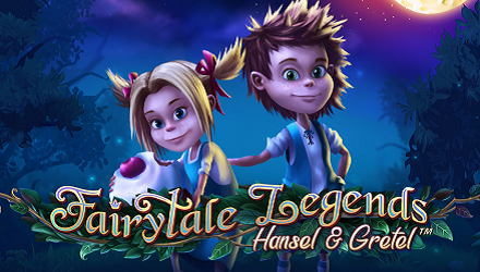Fairytale Legends: Hansel And Gretel Mobile Slot By NetEnt — An In-Depth Review