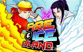 fire and ice island slot genesis gaming