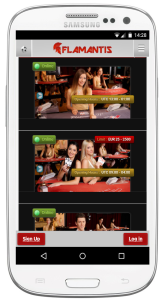 flamantis mobile live casino