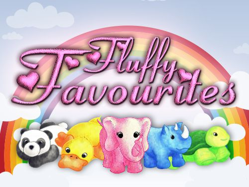 Fluffy Favourites by Eyecon