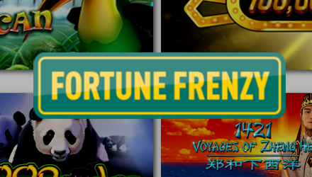 Fortune Frenzy Mobile Casino Review — Fantastic And Mobile!