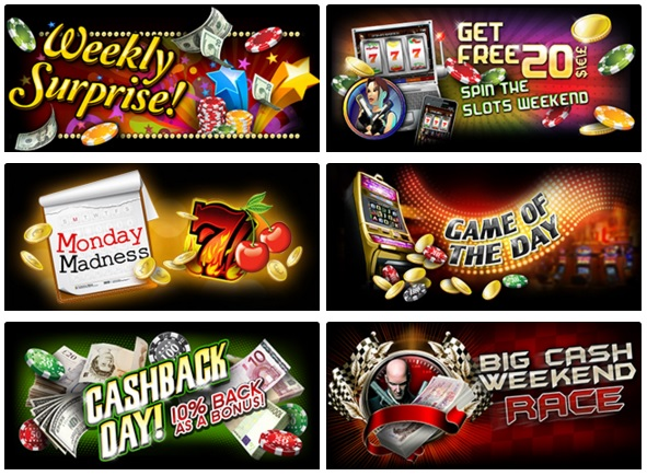 Fruity King Casino Promotions